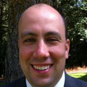 Jason McBride profile image