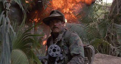 Sgt. Blain