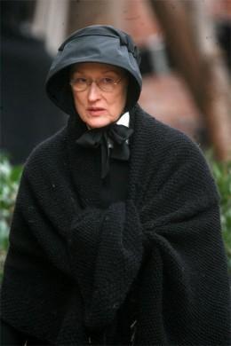 Meryl Streep, Sister Aloysius