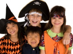 Easy and Inexpensive Homemade Halloween Costume Ideas for Kids or Adults