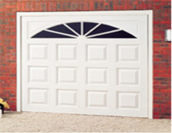 Different Types of Garage Doors to Suite Your Needs