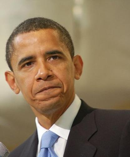 Barrack Obama Author: Elizabeth Cromwell, Creative Commons