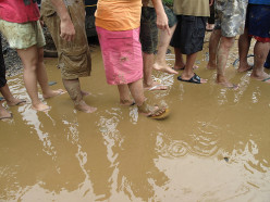 How to Avoid Leptospirosis during Floods in the Philippines