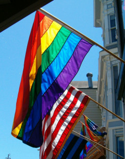 Gay Marriage, the Law, and YOU
