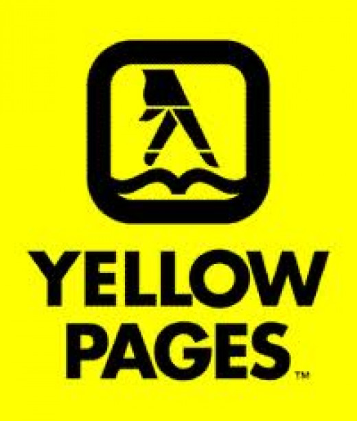 The Yellow Pages are a good way to advertise your business. Also, You can use YP.com.