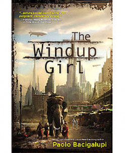 The Windup Girl: Science Fiction's Next Hit Film?
