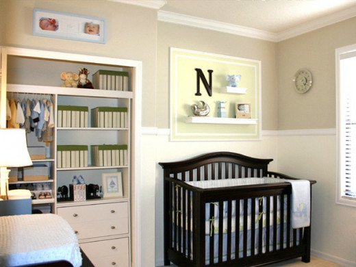 Dream Nursery- Sigh!