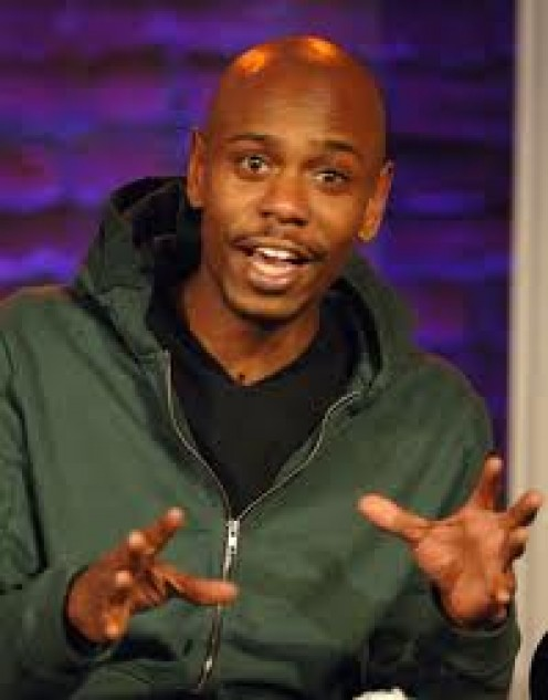 Dave Chapelle was the star of The Chapelle Show. The show was deemed as America's number one source for offensive comedy.