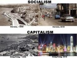 Capitalism Vs. Socialism: Comparing Belgium to America
