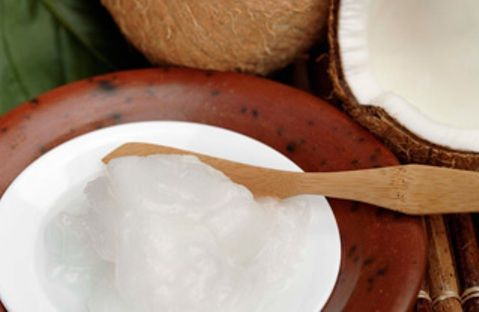 Pure Organic Coconut Oil