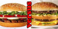 McDonald's Big Mac or Burger King Whopper? Which is healthier?