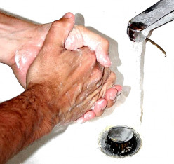 Hand Washing, Hand Hygiene - Why so Hard? Tips, Guides, Checks