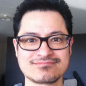 Alex Simring profile image