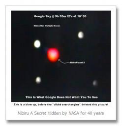 Is Planet X / Nibiru & The 2012 Pole Shift Wreaking Havoc Worldwide?