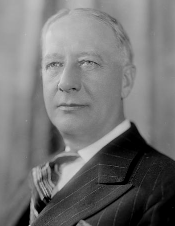 Alfred Emanual Smith
