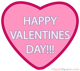 Happy Valentine's Day