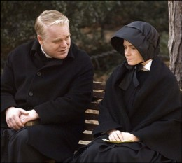 Father Flynn and Sister James