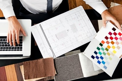 7 Ways Interior Designers Charge for Services | Dengarden