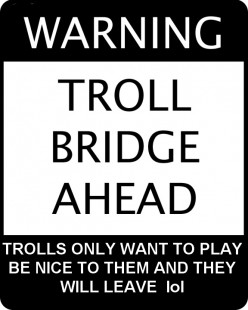 Trolling Etiquette – Art of Ethical Trolling, Provoking for LOLs