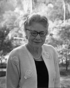 Henrietta Cornelia Mears