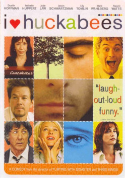 I Heart Huckabees Movie Review