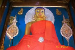 The Holy Site of Buddhism : Bodh Gaya, The Buddhist Pilgrimage!