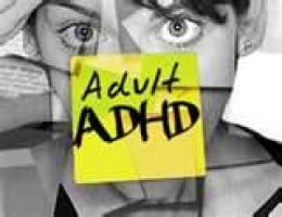 According to the FDA, approximately 4% of adults may have ADHD