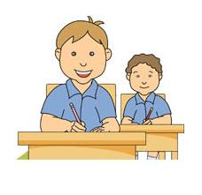 ADHD can affect a child's school work and classroom experience.