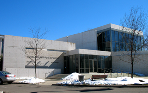 The Cleveland Institute of Music