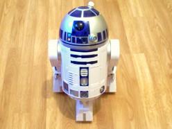 R2D2 Interactive Astromech Droid Review