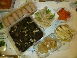Jewish Holiday Meal Ideas