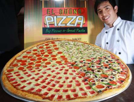 The Beyond Pizza