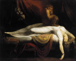 Sleep Paralysis: What is it, what causes it, what should I do to prevent it and more...