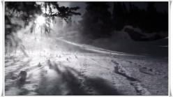 Poem - Real Feeling Of Winter