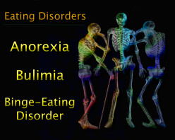 Basic Information on Eating Disorders