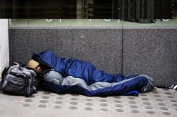 Have you ever been homeless and how did you survive it?