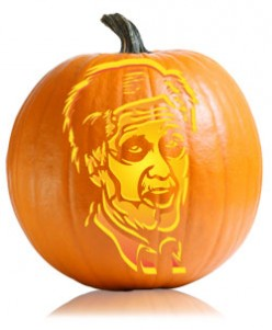 Freddie Krueger Meets Mitt Romney-Happy Halloween