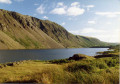 Wasdale in England's Lake District