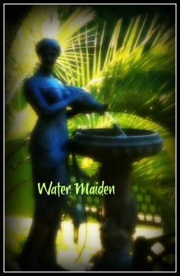 The Water Bearer is an astrological symbol as well as an archetype.
