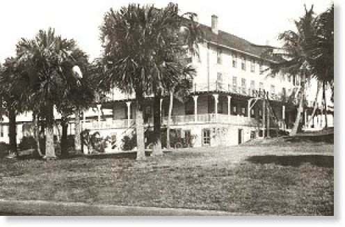 The original Boynton Hotel