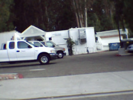 Maxine Lewis Memorial Shelter in San Luis Obispo.