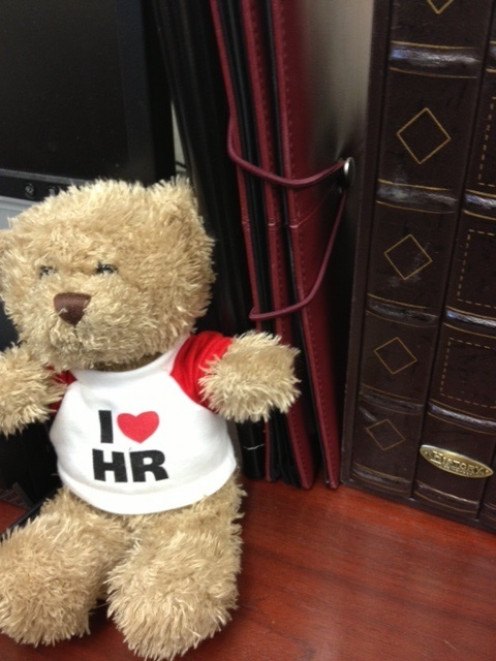 """Human Resources is the department in an organization that should practice an """"open door"""" policy toward its employees to receive and tackle employee workplace concerns."""