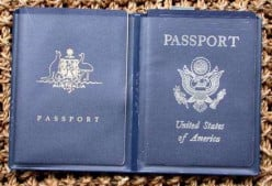 How To Get A US Passport - Travel Abroad