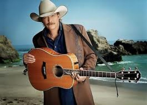 Alan Jackson has made country music that will stand the test of time. He can make love songs, Sad songs and upbeat songs with equal skills.