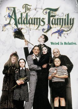 The Addams Family (1991) - Witness the greatness of Raul Julia!
