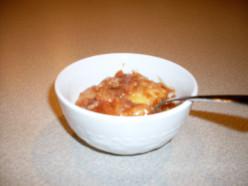 Cinnamon Apples: Crock Pot Recipes