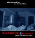 Movie Review: Paranormal Activity 4 (2012)