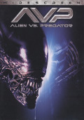 AVP: For the fans or maybe not