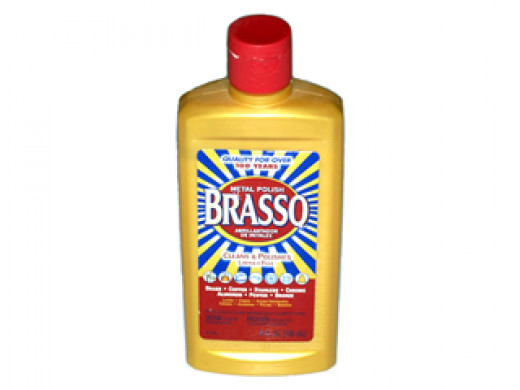 Brasso - one of several brands of metal polish that can restore your NES games better than anything else.