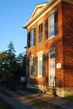 Erchless Estate, Oakville
